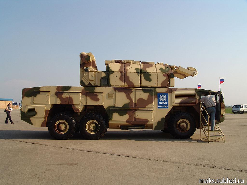 موسوعه ضخمه لمدرعات ودبابات الجيش الروسى ... خطير Maks2007d1p191