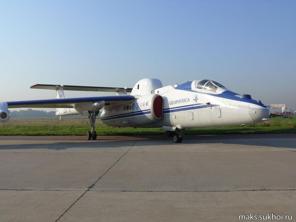 俄罗斯航展图片2007.8.23